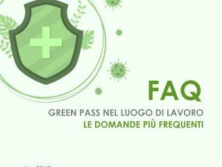 Green Pass Obbligatorio: le domande più frequenti (FAQ)